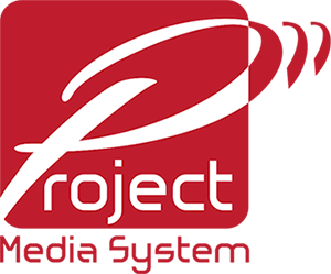 logo Project Media System